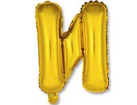 "1206-0812 К БУКВА И 14"" Gold"
