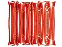 1204-0446 А Б/РИС ПАНЕЛЬ МАЛАЯ Металлик Red