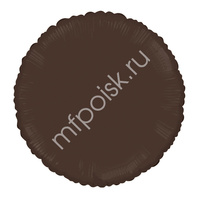 "K Круг CHOCOLATE 18""/45см"