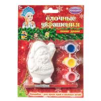 Набор для творчества Дед Мороз (2)