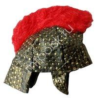 WB Шлем Римский текстиль