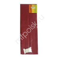 Y Гирлянда Тассел красная 3м 16 листов