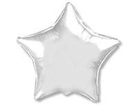 """1204-0540 Ф Б/РИС 18"""" ЗВЕЗДА Пастель White"""