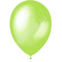 "M 12""/30см Металлик LIME GREEN 035 100шт"