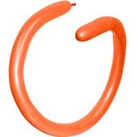 ШДМ (2''/5 см) Оранжевый (061), пастель, 100 шт.