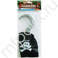AB Пиратский крюк 16,5см