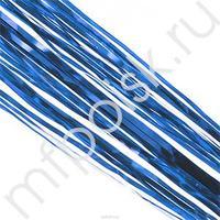 Pol Дождик синий 150см
