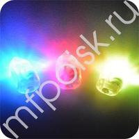 TP Светодиод разноцветный 20шт