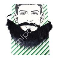 WB Борода