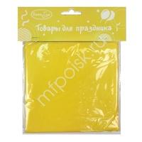 Y 121см X 183см Скатерть полиэтиленовая Yellow