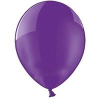 Шар (10''/25 см) Фиолетовый, пастель, 100 шт.