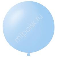 """M 36""""/91см Пастель LIGHT BLUE 002 1шт"""