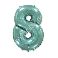 "FM Фигура Цифра 8 Tiffany 36""/91см"