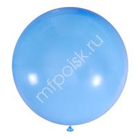 """M 24""""/61см Пастель LIGHT BLUE 002 1шт"""