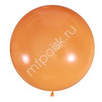 """M 24""""/61см Пастель ORANGE 005 1шт"""