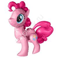 A Ходячая фигура Пони Пинки Пай 114см Х 119см
