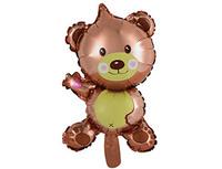 1206-0905 К М/ФИГУРА Мишка коричневый