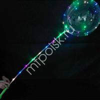 Y Держатель для шаров со светодиодами 3м
