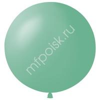 """M 36""""/91см Пастель LIGHT GREEN 008 1шт"""