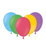 """Ассорти пастель 2"""" Водяная бомбочка Gemar Balloons™; Италия"""
