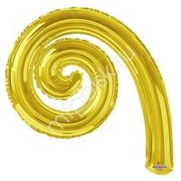 """K Спираль GOLD 14""""/36см"""
