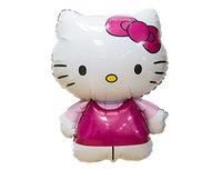 1206-0741 Ф М/ФИГУРА/3 Hello Kitty/FM
