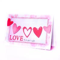 Любовь-любооовь!