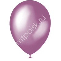 """M 12""""/30см Металлик MEXICAN PINK 637 100шт"""
