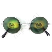 SH Очки Глаза голограмма 1214/3D