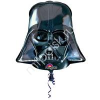 A Фигура Звездные Войны Шлем Вейдера 55см Х 109см