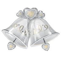 A Фигура Свадебные колокольчики 89см Х 66см