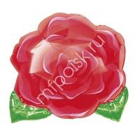 """A Фигура 501 На каждый день Роза красная малая 18""""/45см"""