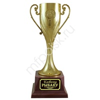 LT Кубок Клевому рыбаку 25см