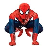 A Ходячая фигура Человек-Паук 91см Х 91см