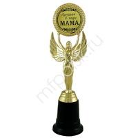 LT Статуэтка Лучшая в мире мама 24см