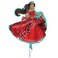 A Фигура Принцесса Елена из Авалора 68см Х 78см