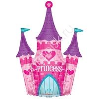 """K Фигура 715 Замок принцессы 36""""/91см"""