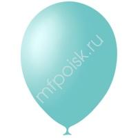 "M 9""/23см Декоратор AQUA BLUE 692 100шт"
