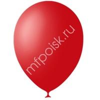 """M 14""""/35см Пастель RED 006 50шт"""