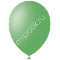 """M 14""""/35см Пастель DARK GREEN 009 50шт"""