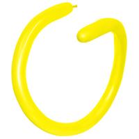 ШДМ (2''/5 см) Желтый (020), пастель, 100 шт., Колумбия